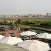高雄空港至近、天空之城で飛行機を見に行こう