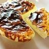グルテンフリーで濃厚なおいしさのみれい菓「バスクチーズケーキ」食べてみた