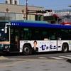 西武バス A6-889