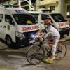 フィリピン政府が、医療スタッフの海外渡航を停止