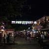 2017年8月15日(火) ナイトマーケット【カンボジアひとり旅】#9