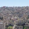 エルサレムからシェイクフセイン国境/ヨルダン川国境を通ってアンマンへ行く方法