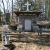 2018年4月1日(日)復活日 草津温泉の風景
