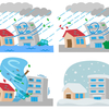 不動産投資のリスク回避法【台風編その2】水災はオプション契約?万一物件が壊れたらどうなる?