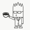 コーヒー飲んだらすぐトイレに行きたくなるね