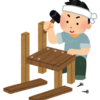 【DIY】パズルラックを組み合わせて飾り棚自作しちゃおう!
