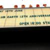 セカオワ club Earth 12th レポート