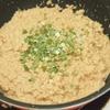 ふわパラ食感がたまらない鶏豆腐そぼろレシピ!