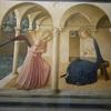 イタリア旅行⑦フラ・アンジェリコの「受胎告知」