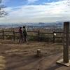 北鎌倉明月谷から半僧坊、天園、大丸山、円海山を歩く