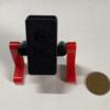 M5Camera で簡単モニタ(連続10分限界)