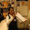 【シマカバVol,2 紅白カバー大作戦ブログ】第18回~封筒の中身は・・・・~