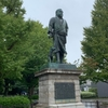 西郷隆盛だけじゃない!上野恩賜公園の銅像。えっ!あの有名な・・・