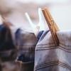 洗濯ものを効率よく乾かす方法を教えるよ。バスタオルとパーカーはこう干そう!
