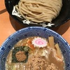 特製つけ麺/東京駅/六厘舎/千代田区