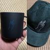 純喫茶ミロク / ミロクトイのキャップとコップ