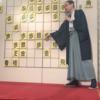 朝日杯将棋オープン戦 本戦 いざ大盤解説会へ
