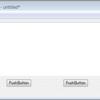 Qt Designerでウィンドウとウィジェットのサイズを追従させる方法