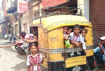 【2019年ディワリのインド旅】久しぶりのインドへ