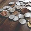 小銭の行方