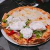 【ベトナムで絶品ピッツァ!】Pizza 4P'sの超絶ミルキーな自家製ブッラータチーズが美味すぎる◎