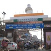 スノウリ国境を越えて、ついにインドへ!(ルンビニ→ゴーラクプル)
