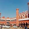 【インド】意外と快適?!寝台列車で15時間〜Delhi to Jaisalmer〜