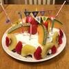 Happy Birthday 第一弾