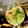 レストラン:【旅グルメ山梨】勝沼の夜景をバックに美味しい料理を堪能できる展望レストラン|ぶどうの丘 展望レストラン