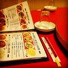 新婚さんたちと中華料理店で食事会♪