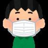 乾燥肌の息子がマスクで肌荒れ…💦マスクによる口周りの乾燥にご注意を!