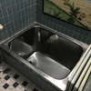 お風呂とトイレのリフォーム開始!