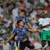 致命傷〜カタールW杯アジア最終予選グループB第3節 サウジアラビア代表vs日本代表 マッチレビュー〜