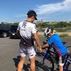 自転車練習会