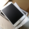 iPad miniリンゴループでバッテリー交換?整備済み品に交換?おススメ対処法