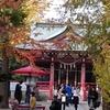 ★香取神社(越谷)