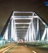 東京ゲートブリッジを一番近く見られる夜景スポット『若洲海浜公園』