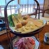 真夏に餅しゃぶを食べる。鳥取砂丘コナン空港にも寄り道。