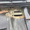 上越市で雨漏りの現調です! 瓦工事も新潟外装なら安心です!