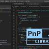 【SPFx】PnPjsを利用する