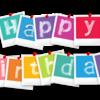 誕生日にプレゼントをもらうのは正しいのか?