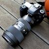 SIGMA(シグマ) Art 50-100mm F1.8 DC HSM バスケ撮影的レビュー4