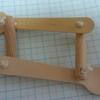 DIY初心者がデグーのおもちゃを作ってみた