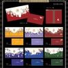 【カミオジャパン】ディズニー ツイステッドワンダーランド Story colorsシリーズ マスクケース