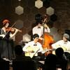Osaka Hot Jazz Quartetteライブ終了☆