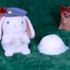 【洋梨包み】ローソン 関東限定 2月11日(火)新発売、コンビニ スイーツ 食べてみた!【感想】