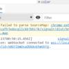 Chrome拡張 : Content ScriptからSignalRを使ってサーバーに接続