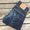 Levi's 501CT (CONE DENIM) 2度目の洗濯