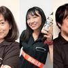 ホロラボ新メンバーご紹介!とりかしゅさん、SI HOさん、平山さん、藤井さん、酒井さん、ようこそホロラボへ!!!