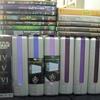 名古屋市瑞穂区店頭買取 DVD「スター・トレック」「スター・ウォーズ」